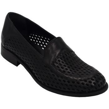 Chaussures Femme Mocassins Angela Calzature AANGC2001nr nero