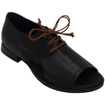 Chaussures Femme Sandales et Nu-pieds Angela Calzature AANGC4817nr nero