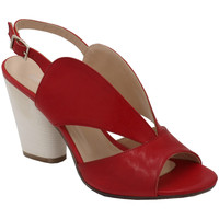 Chaussures Femme Sandales et Nu-pieds Angela Calzature AANGC4822rosso rosso