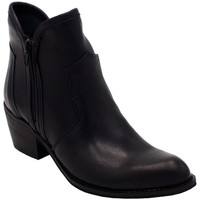 Chaussures Femme Boots Angela Calzature APEDROJLIANAnr nero