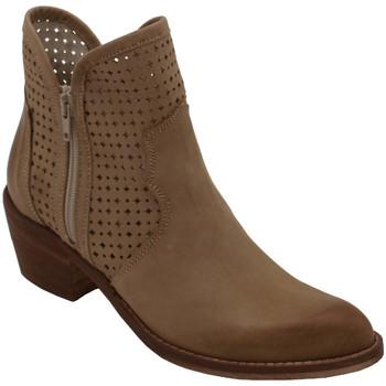 Chaussures Femme Boots Angela Calzature APEDROJLIANAtortora beige