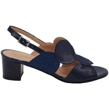 Chaussures Femme Sandales et Nu-pieds Soffice Sogno ASOFFSOGNO20123blu blu