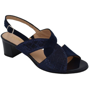 Chaussures Femme Sandales et Nu-pieds Soffice Sogno ASOFFSOGNO20125blu blu
