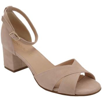 Chaussures Femme Sandales et Nu-pieds Soffice Sogno ASOFFSOGNO20142rs rosa