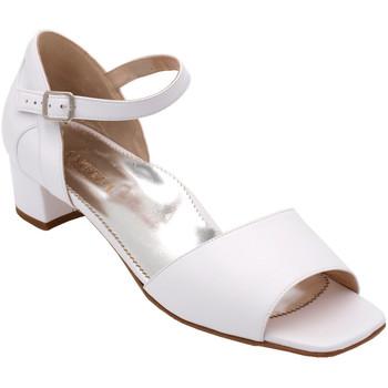 Chaussures Femme Sandales et Nu-pieds Angela Calzature ASPANGC910bianco bianco