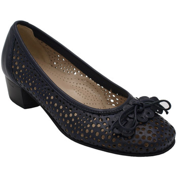 Chaussures Femme Escarpins Angela Calzature AMISSC7432blu blu