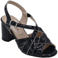 Chaussures Femme Sandales et Nu-pieds Angela Calzature ADIECIC8291blu blu
