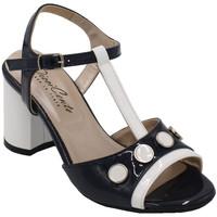 Chaussures Femme Sandales et Nu-pieds Angela Calzature Numeri Speciali ADIECIC8292blu blu