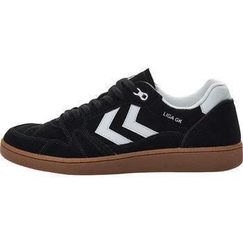 Chaussures Multisport Hummel Chaussures  liga gk noir