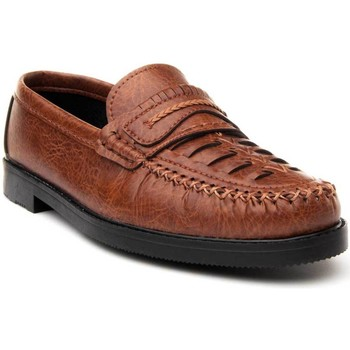 Chaussures Homme Mocassins Montevita 65797 LEATHER