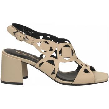 Chaussures Femme Sandales et Nu-pieds Bruno Premi VITELLO avorio