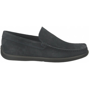 Chaussures Homme Mocassins Frau CASTOROpunz jeans