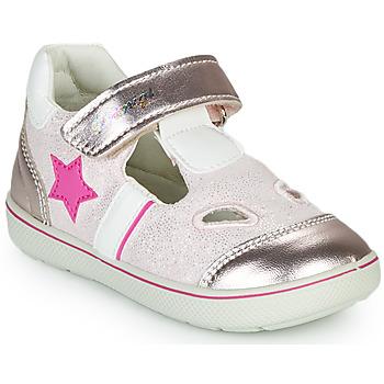 Chaussures Fille Sandales et Nu-pieds Primigi  Rose