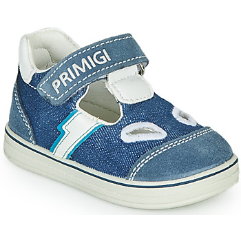 Chaussures Garçon Sandales et Nu-pieds Primigi  Denim