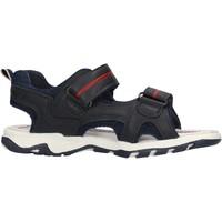 Chaussures Garçon Chaussures aquatiques Levi's - New davenport blu VMIA0040S-0290 BLU