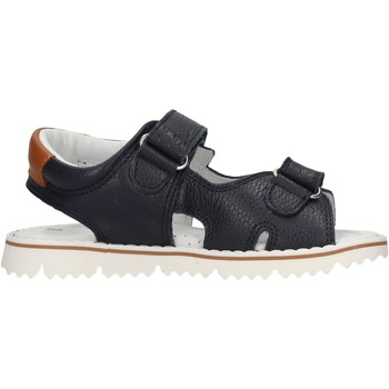 Chaussures Garçon Chaussures aquatiques Balducci - Sandalo blu LIS1800 BLU
