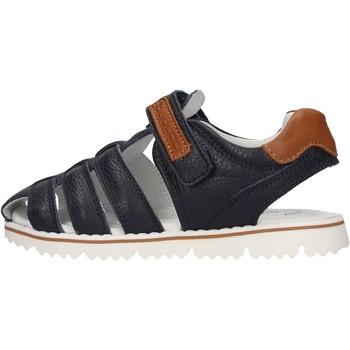 Chaussures Garçon Chaussures aquatiques Balducci - Sandalo blu LIS1803 BLU