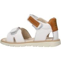 Chaussures Garçon Chaussures aquatiques Balducci - Sandalo bianco CITA3553 BIANCO