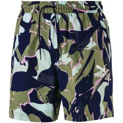 Vêtements Homme Shorts / Bermudas Puma 577973-31 Kaki
