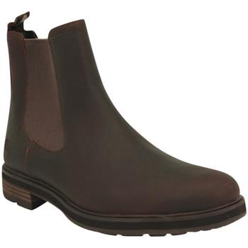 Boots Bottines cuir WINDBUCKS CHELSEA - Timberland - Modalova
