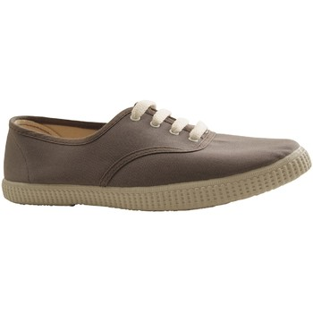 Chaussures Homme Baskets basses Botty Selection Hommes 710 GRIS