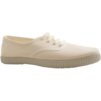 Chaussures Baskets basses Botty Selection Femmes 710 BLANC