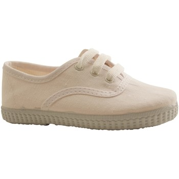 Chaussures Enfant Tennis Botty Selection Kids 710 BLANC