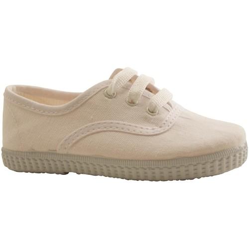 Chaussures Enfant Tennis Botty Selection Kids 710 BLANC