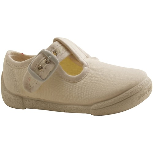 Chaussures Enfant Tennis Botty Selection Kids SALOME 2515 BLANC