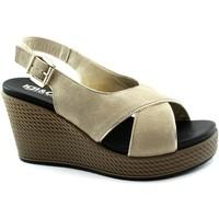 Chaussures Femme Sandales et Nu-pieds IgI&CO IGI-E20-80933-TA Beige