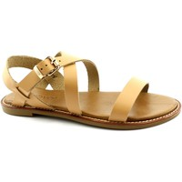 Chaussures Femme Sandales et Nu-pieds Inuovo INU-E20-423074-BS Beige