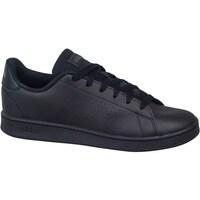 Chaussures Baskets basses adidas Originals Advantage K Noir
