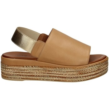 Chaussures Femme Sandales et Nu-pieds Inuovo 117029 CUIR