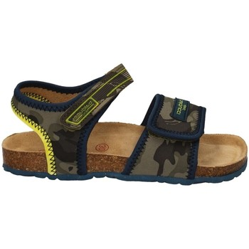 Chaussures Garçon Sandales et Nu-pieds Balducci BS1107 SANDALES Garçon Vert