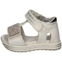 Chaussures Fille Sandales et Nu-pieds Balducci BS1492 ARGENT