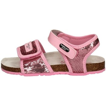 Chaussures Fille Sandales et Nu-pieds Balducci BS1100 ROSE