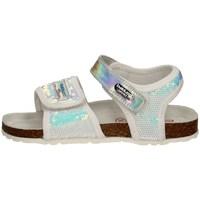 Chaussures Fille Sandales et Nu-pieds Balducci BS1100 BLANC