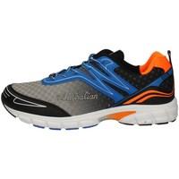 Chaussures Homme Running / trail Australian AU813 Noir