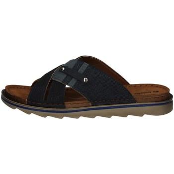 Chaussures Homme Mules Inblu BU 1 Bleu