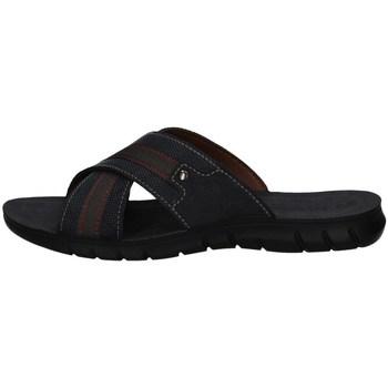 Chaussures Homme Mules Inblu FO 29 BLEU