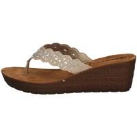 Chaussures Femme Sandales et Nu-pieds Inblu GM 34 Argenté