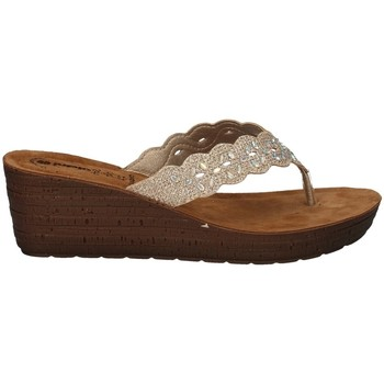 Chaussures Femme Sandales et Nu-pieds Inblu GM 34 PLATINE