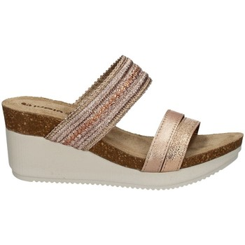 Chaussures Femme Mules Inblu EN 16 CUIVRE