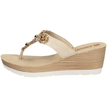 Chaussures Femme Tongs Inblu EL 10 LE SABLE