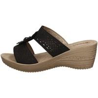 Chaussures Femme Mules Inblu GZ 37 Noir