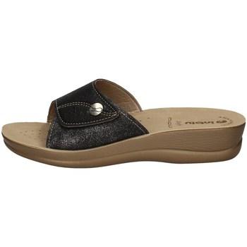 Chaussures Femme Mules Inblu VR 57 Noir