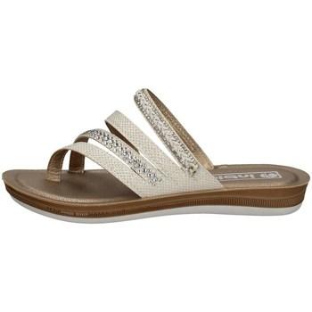 Chaussures Femme Sandales et Nu-pieds Inblu BA 24 Blanc
