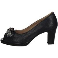 Chaussures Femme Escarpins Comart 323432 Bleu