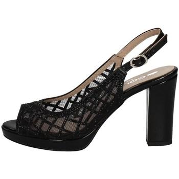 Chaussures Femme Sandales et Nu-pieds Comart 303331 Noir