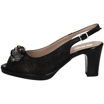 Chaussures Femme Sandales et Nu-pieds Comart 323402 Noir